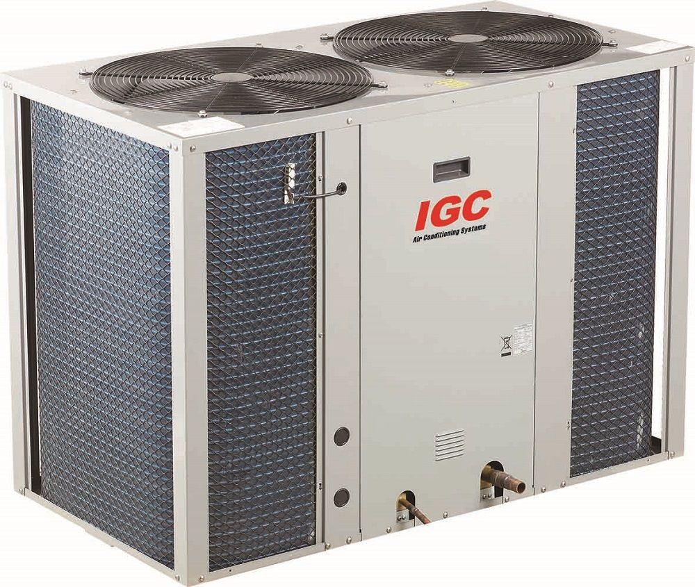 IGC ICCU-35CNB