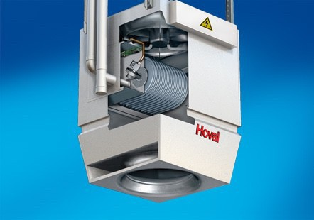 Hoval TopVent NGV-9/60
