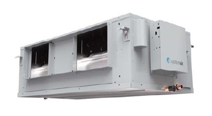 Systemair SYSVRF DUCT HP 112 Q