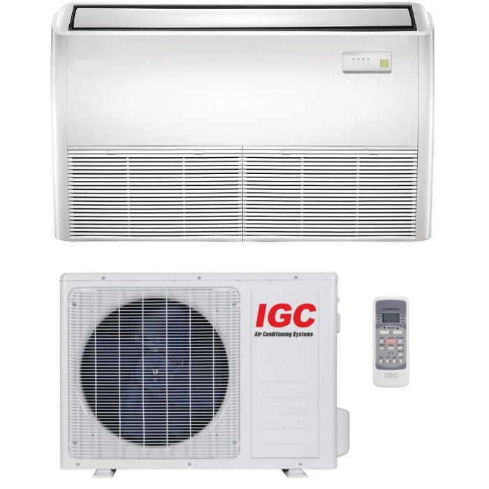 IGC IFM-48HS/U