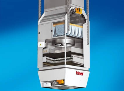 Hoval TopVent MK-9
