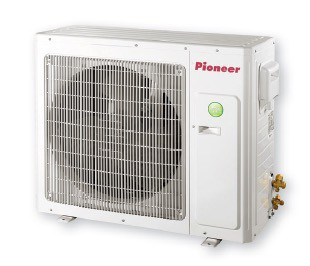 Pioneer WON12DC1