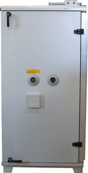 Systemair TOPVEX SOFTCOOLER TR09-L