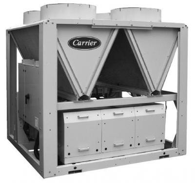 Carrier 30XAS 0242