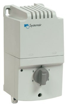 Systemair RE 5 SPEED CONTROL