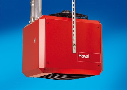 Hoval TopVent GV-3/10