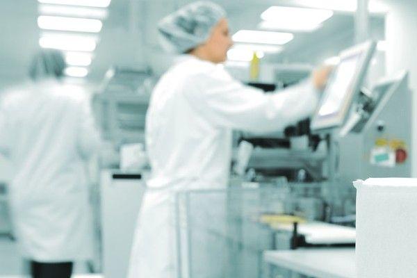 Увлажнение в чистых помещениях и лабораториях 1