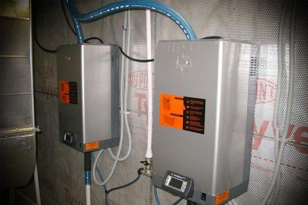 Увлажнение в чистых помещениях и лабораториях 2