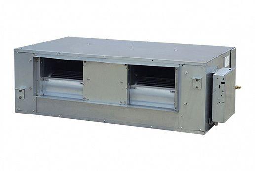 Канальный фанкойл Dantex DF-2200T1/L